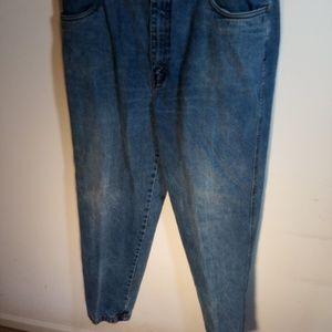 NYC jeansweat